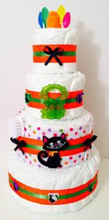 23 best diaper cakes halloween images on pinterest halloween