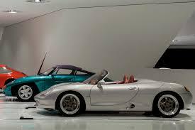 porsche supercar concept concept car of the week porsche boxster 1993 car design news