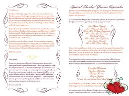 fan wedding programs weddingsrusdeco