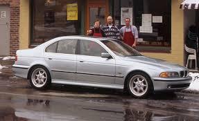 1998 bmw 540i archived u2013 long term test u2013 car and driver