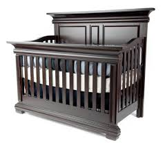 Convertible Crib Instructions by Bedroom Design Luxury Black Munire Crib With Animal Comforter Set