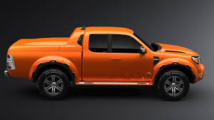 ford ranger max 2008 concept youtube
