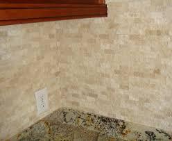 tiles backsplash yellow subway tile kitchen backsplash height of