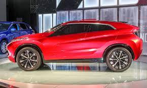 mitsubishi concept xr phev top concept cars autonxt