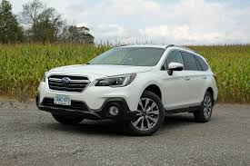 2018 subaru outback review autoguide com news
