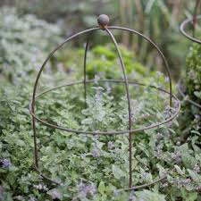 buy raw metal arch trellis u2014 the worm that turned revitalising