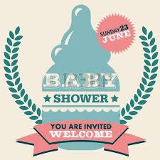 invitation greeting baby invitation cards royalty free cliparts vectors and