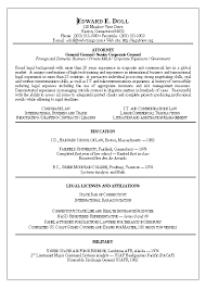 Resume Affiliations Examples by Resume Example