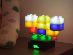 light stax power base light up building blocks by light stax the grommet