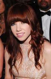 carly rae jepsen hairstyle back carly rae jepsen hairstyles