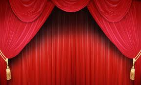 high resolution red curtain 10464 stage venue others