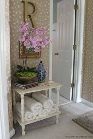 Bathroom Wall Stencil Ideas 35 Best Color Me Neutral Images On Pinterest Wall Stenciling
