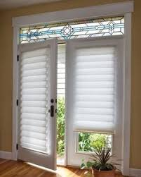 Wood Blinds For Patio Doors Sliding Door Shades On Pinterest Patio Door Blinds Patio Blinds
