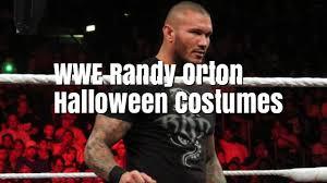 wwe randy orton halloween costumes best costumes for halloween