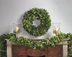 bay leaf wreath bay leaf wreath williams sonoma
