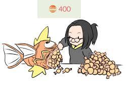 Magikarp Meme - what i think about 400 candies to evolve magikarp album on imgur