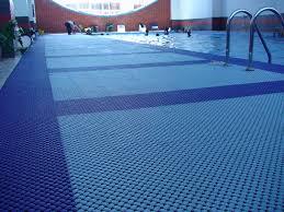 Non Slip Rubber Floor Mats Non Slip Pool Mats Nujits Com