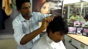 best hair stylist in india hyderabad youtube