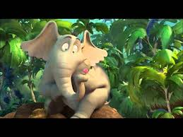 horton hears video