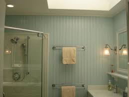 bathroom beadboard ideas beadboard walls in bathroom new decoration home depot