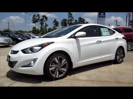 reviews on hyundai elantra 2014 2014 hyundai elantra limited w navi review