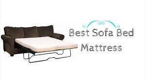 Sofa Bed Mattresses Best Sofa Bed Mattress Guide U0026 Review