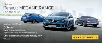 new renault megane 171 all new renault megane range