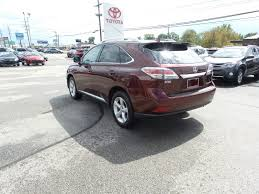 used 2015 lexus suv for sale certified or used vehicles for sale