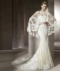 bolero f r brautkleid großhandel plus size lace shawl brautkleider jacke boleros braut