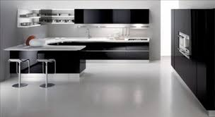 black and kitchen ideas modern and luxury kitchen ideas decor advisor