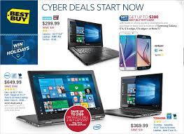 best buy cyber monday 2015 deals on laptops tablets desktops zdnet
