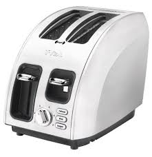 Toaster With Clear Sides 5 Best Toasters Nov 2017 Bestreviews
