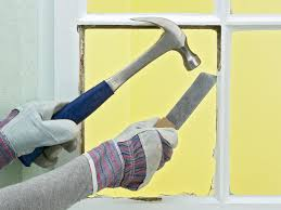 running into a glass door how to fix common window problems how tos diy