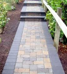 walkway ideas to create exquisite curb appeal stone front
