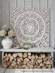 sensational decorative wall panels decorating ideas gallery in dining room modern design ideas exclusive inspiration wood medallion wall art best 25 carved ideas