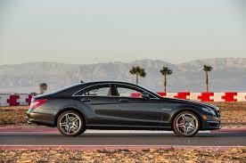 mercedes cls 63 amg luxury sports sedan comparison audi rs7 mercedes