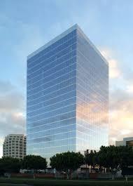 mazda irvine office orange county u0027s tallest building opens pei cobb freed u0026 partners