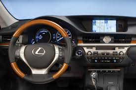 lexus hybrid sedan price all new 2013 lexus es sedan revealed autotribute