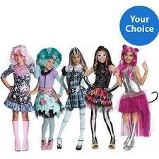 Halloween Costumes Walmart Kids 11 Gracie Images Walmart Monster
