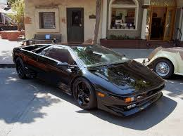 black lamborghini diablo black on black lambo diablo by partywave on deviantart