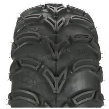 itp front or rear mud lite at 25x10 12 tire 56a321 atv u0026 utv