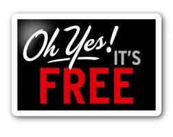 top 10 free stuff