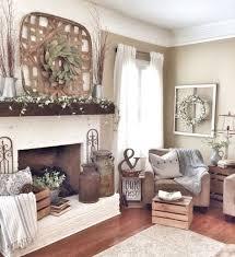 99 diy farmhouse living room wall decor and design ideas 24