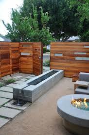 Wohnzimmer Modern Beton 100 Ideen Zur Gartengestaltung Modernes Design Für Den Außenbereich
