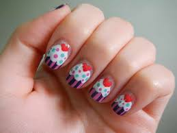 pretty and cute nail designs trend manicure ideas 2017 in pictures