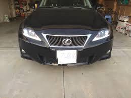 lexus is ebay ca fs led 06 13 is250 350 ebay headlights w hid bulb clublexus