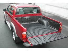 toyota hilux mk4 5 double cab pickup truck bed liner under rail toyota hilux mk4 5 double cab pickup truck bed liner under rail