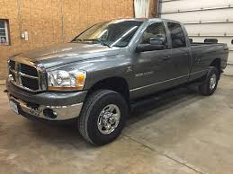 2003 Dodge 3500 Truck Parts - for sale 2006 dodge ram 3500 4x4 srw diesel auto longbed slt quad cab