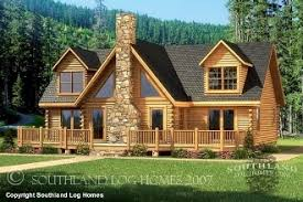 one story log cabin floor plans single story lakefront house plans adhome