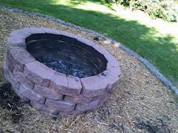 Cheap Firepits Outdoor Inground Pit 1000 Images About Pits On Pinterest